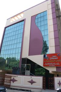 Sai Balajee's Oriental Hut, Hotel  Visakhapatnam - big - 29