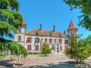 Apartment Chateau De Lastours - Appartement Jasmin