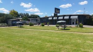 Sun Centre Motel - Swan Hill, Victoria, Australia