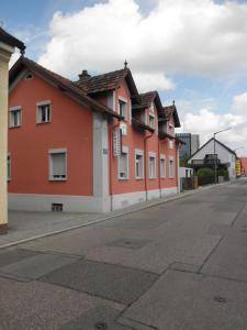 Pension Holzgarten