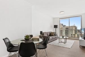 Wyndel Apartments Sussex - Sydney CBD, New South Wales, Australia