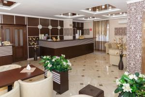 Воронеж - Hotel Marton na VLKSM