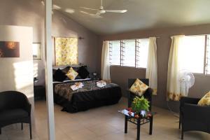 Savaii Lagoon Resort