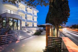 Residence Rovinj&, Bed and Breakfasts  Rovinj - big - 24