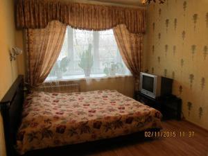 Apartment on Genkinoy 19
