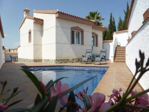 obrázek - Holiday Home Sierra Del Cid
