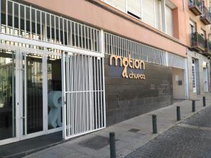 Motion Chueca, Hostely  Madrid - big - 24