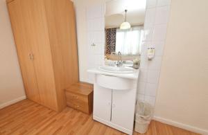 Dobbeltværelse med fælles bad/toilet