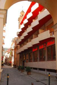 obrázek - Hotel Colibrì