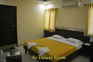 Hotel Green Tree, Hotel  Raipur - big - 2
