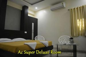 Hotel Green Tree, Hotel  Raipur - big - 1
