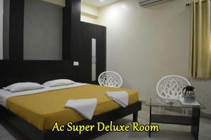 Hotel Green Tree, Hotel  Raipur - big - 14