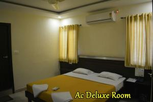 Hotel Green Tree, Hotel  Raipur - big - 3