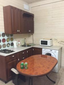 Guest house Lebedeva 41