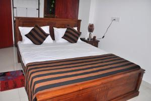 Induruwa Beach Villa, Hotel  Alutgama West - big - 2