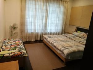 Su Zhou Xiao Cheng Gu Shi Apartment, Apartmány  Suzhou - big - 4