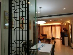 Su Zhou Xiao Cheng Gu Shi Apartment, Apartmány  Suzhou - big - 5
