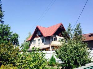 Дом для отпуска На Ленина 47а