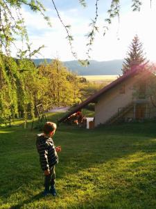 Lake View Holiday Home