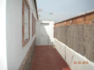 Casa Manolo II, Nyaralók  Vejer de la Frontera - big - 8