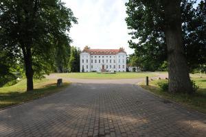 Ведендорф - Hotel Schloss Wedendorf