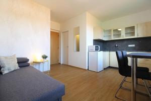 Villa Gap apartments, Penziony  Český Krumlov - big - 14