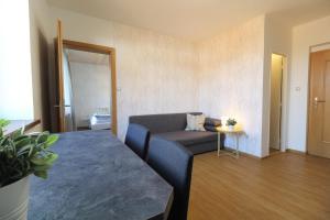 Villa Gap apartments, Penziony  Český Krumlov - big - 13