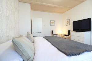 Villa Gap apartments, Penziony  Český Krumlov - big - 12