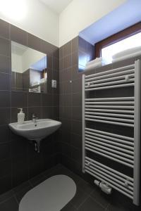 Villa Gap apartments, Penziony  Český Krumlov - big - 11