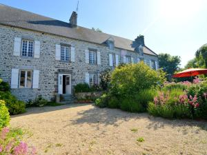Holiday home L'Amelinerie