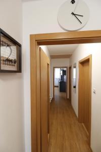 Villa Gap apartments, Penziony  Český Krumlov - big - 8