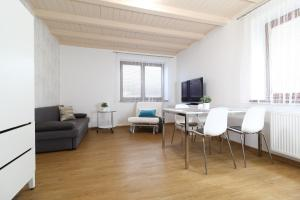 Villa Gap apartments, Penziony  Český Krumlov - big - 7