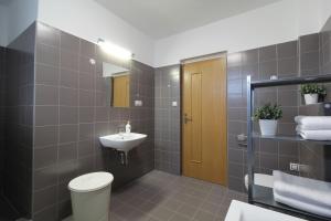 Villa Gap apartments, Penziony  Český Krumlov - big - 2