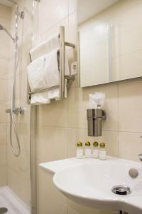 Stasov Hotel, Hotels  Saint Petersburg - big - 18