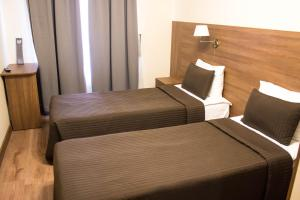 Stasov Hotel, Hotels  Saint Petersburg - big - 21