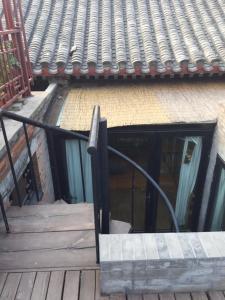Flat Inside Imperial City, Alloggi in famiglia  Pechino - big - 5