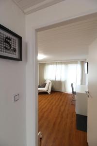 Villa Gap apartments, Penziony  Český Krumlov - big - 18