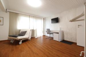 Villa Gap apartments, Penziony  Český Krumlov - big - 20