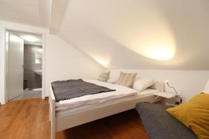 Villa Gap apartments, Penziony  Český Krumlov - big - 21