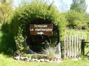 Domaine La Mathoniere