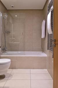 Pestana Casablanca, Seaside Suites & Residences, Resorts  Casablanca - big - 4