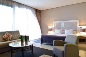 Pestana Casablanca, Seaside Suites & Residences, Resorts  Casablanca - big - 2