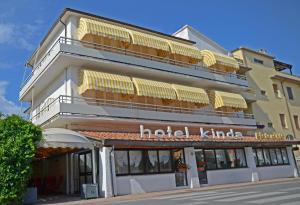 obrázek - Hotel Kinda