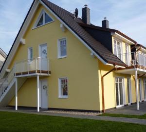 Appartement Sundevit, Ferienwohnungen  Börgerende-Rethwisch - big - 1