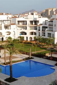 Coming Home - Penthouses La Torre Golf Resort, Apartmanok  Roldán - big - 22
