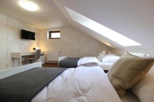 Villa Gap apartments, Penziony  Český Krumlov - big - 26