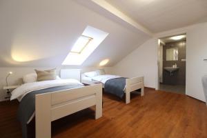 Villa Gap apartments, Penziony  Český Krumlov - big - 27