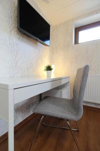 Villa Gap apartments, Penziony  Český Krumlov - big - 28