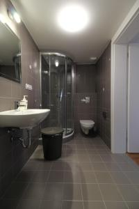 Villa Gap apartments, Penziony  Český Krumlov - big - 30