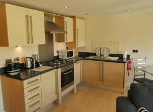 Tewitfield Marina, Appartamenti  Carnforth - big - 19